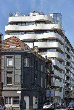 GREEN TOWER W BELGII